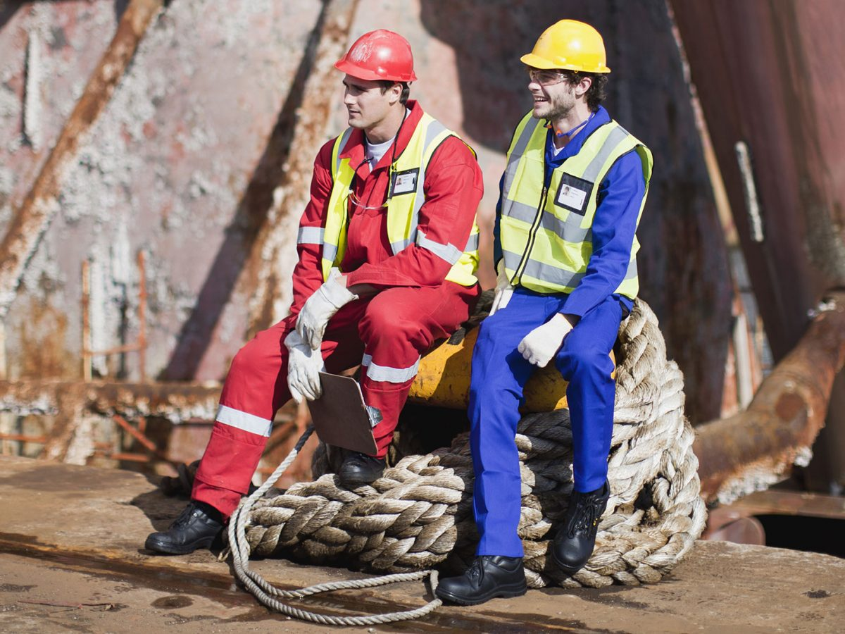 How to Avoid Employee Fatigue in Construction - Safesite