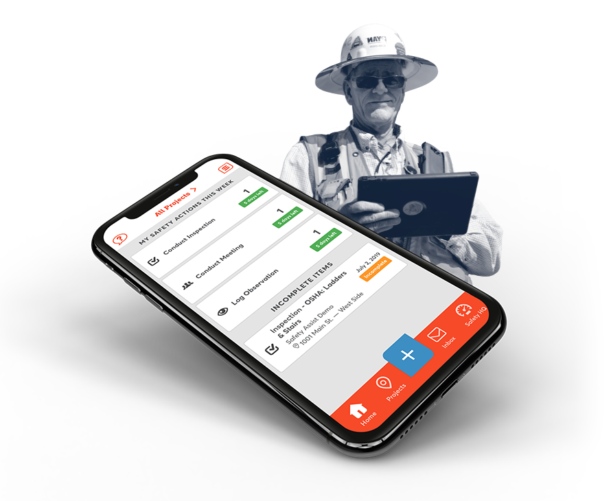Safety App Features Image Guy And Phonev2