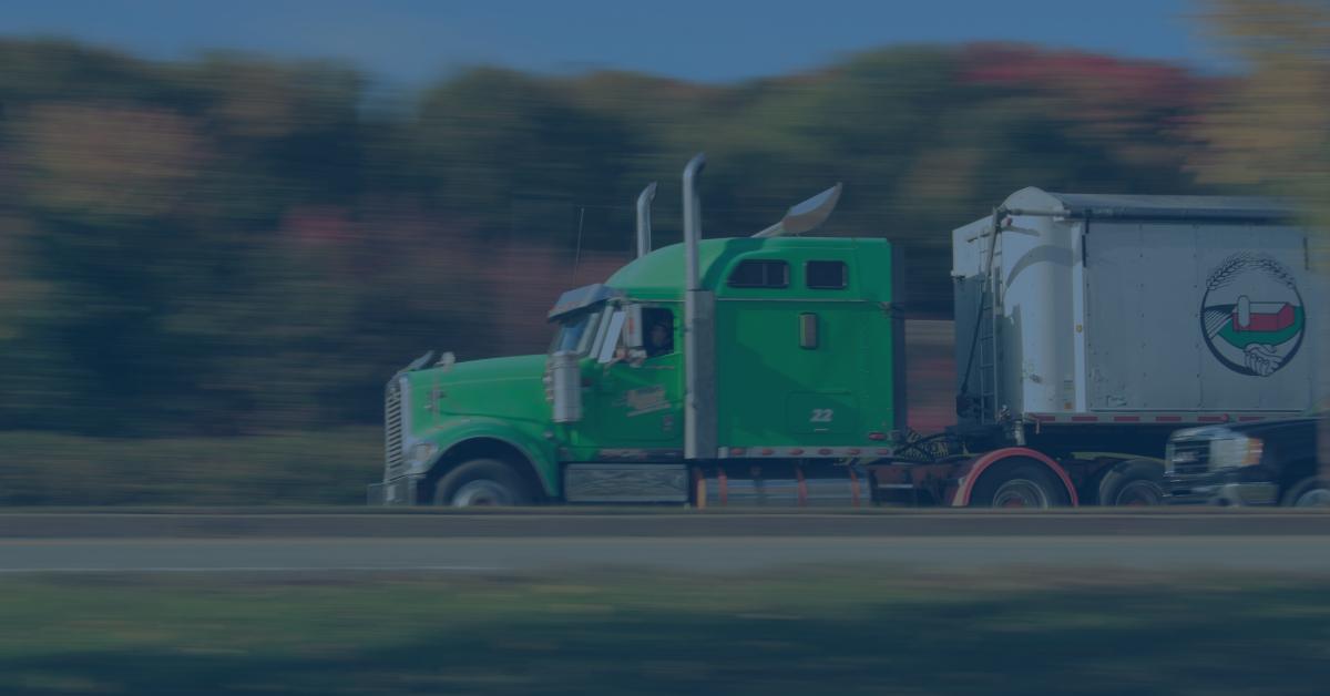 Transportation Industry Regulations