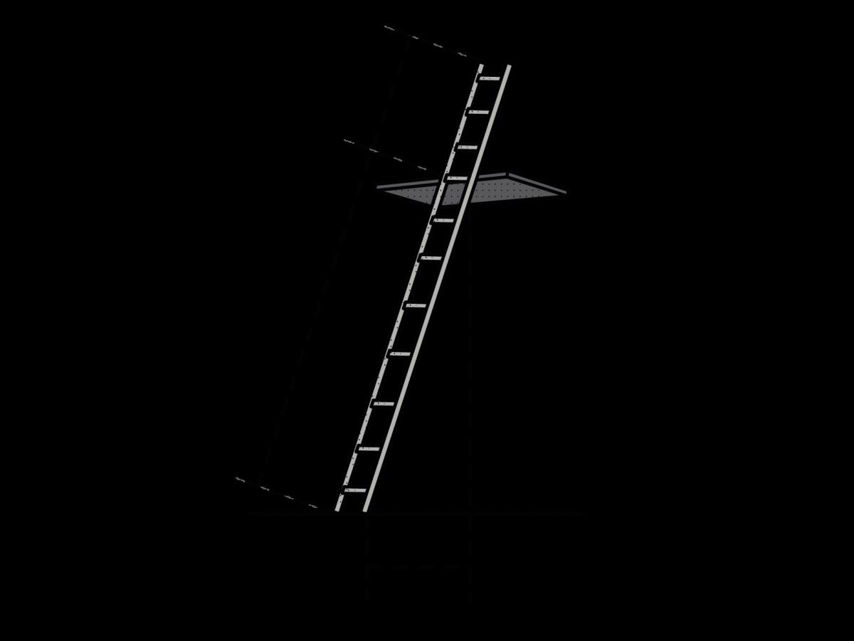 Osha Extension Ladder Rule 1