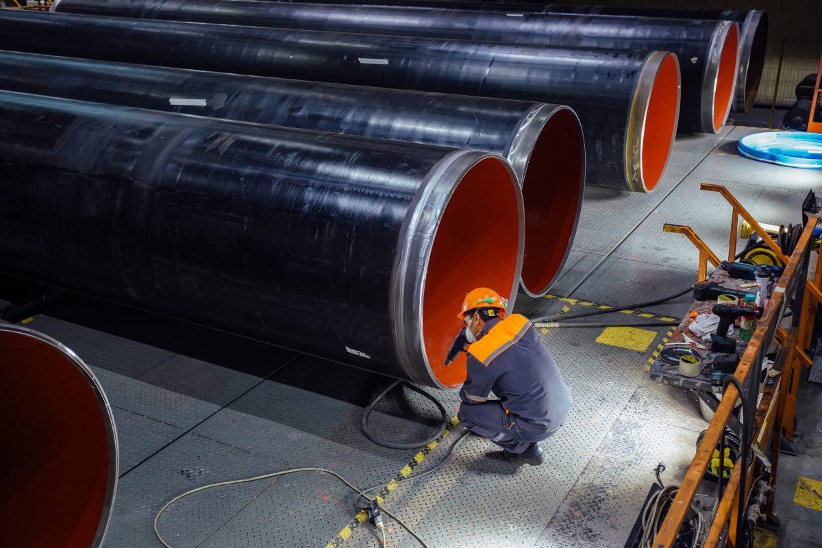 worker iso 9001 certified process