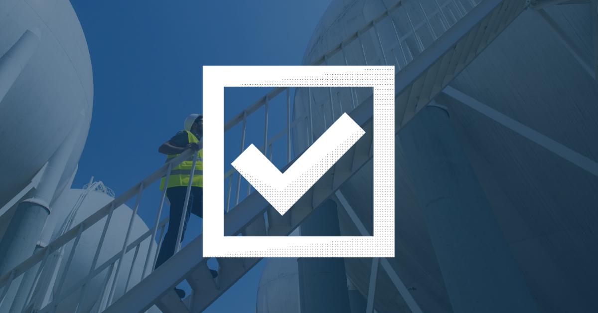 Petrochemical Pssr Checklist Template
