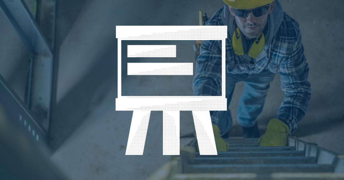 Construction Ladder Safety