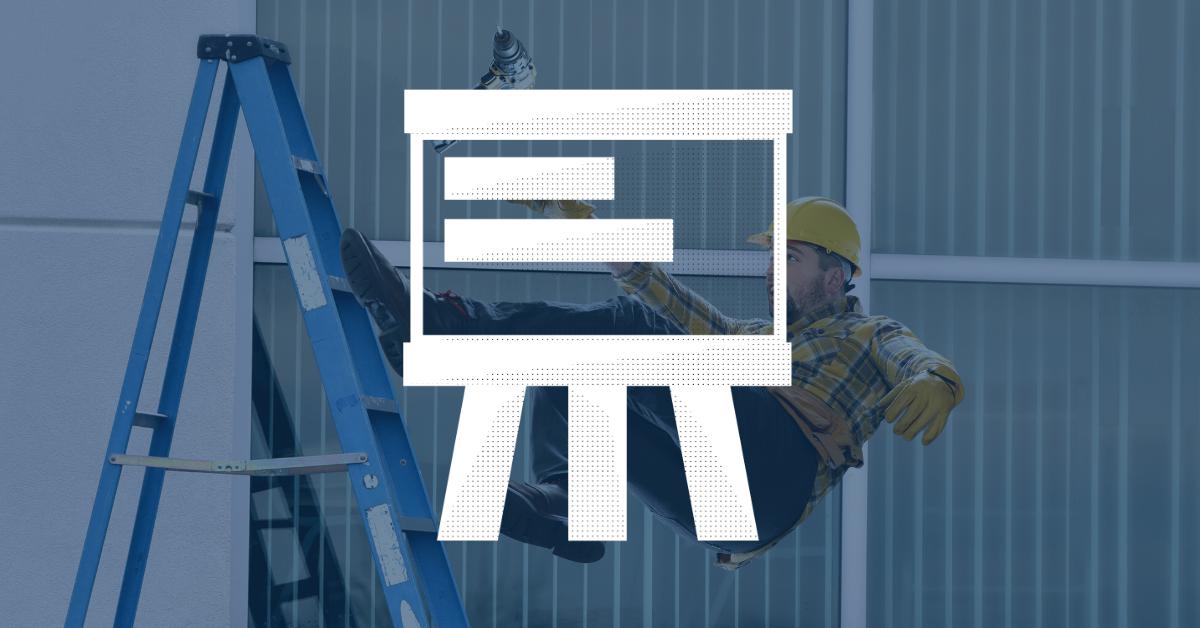 Construction Ladder Talk