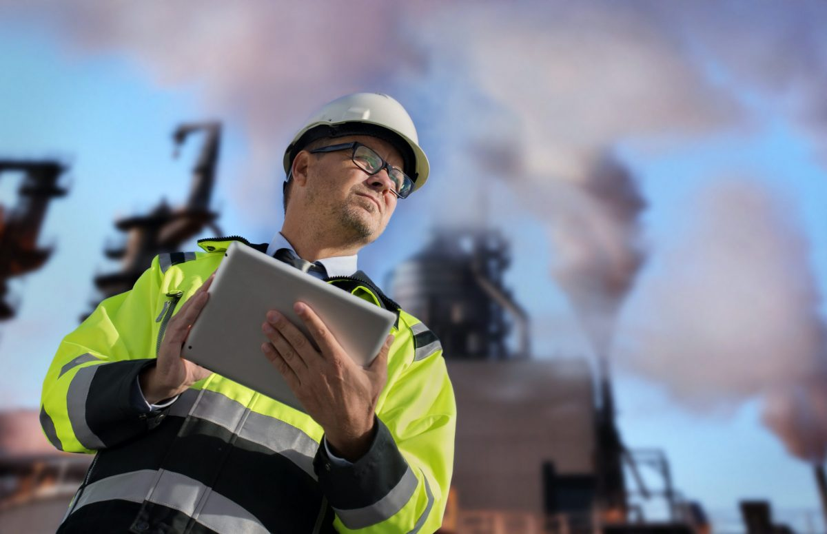 monitoring safety is the nom in a world-class safety culture