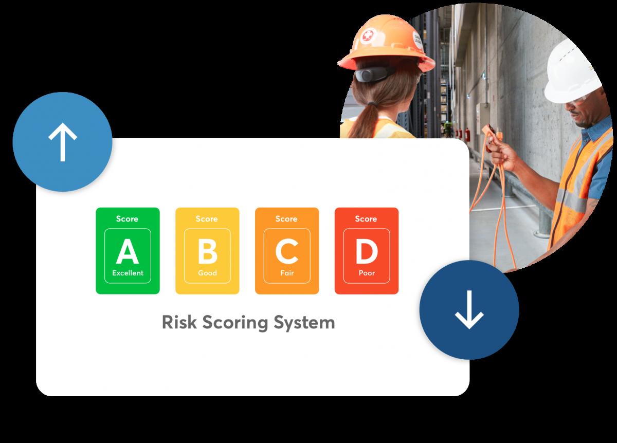 Safesite Score Body