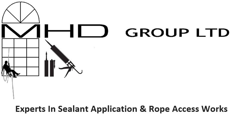 Mhd Group Logo