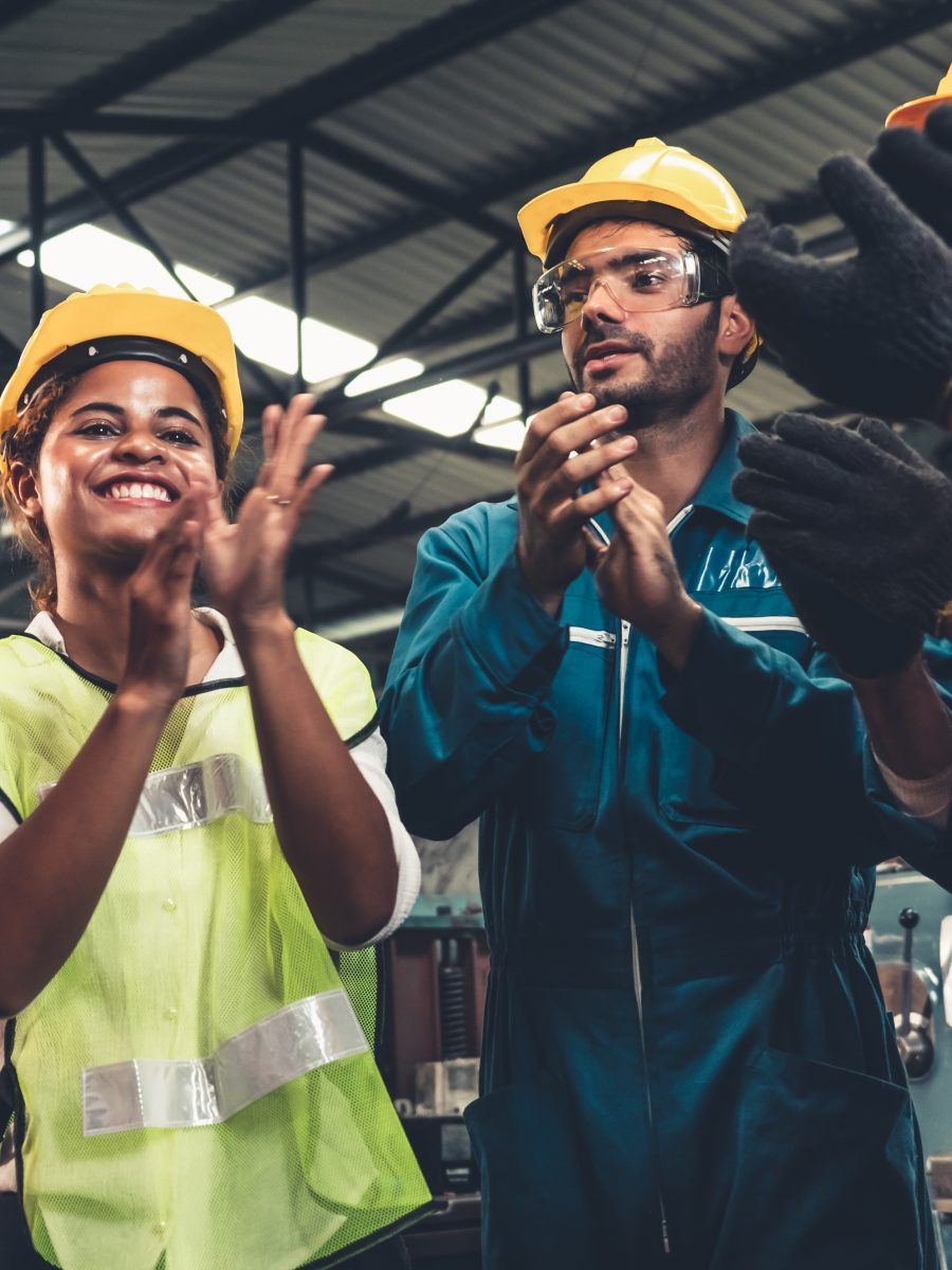 Employee engagement creates stronger safety culture